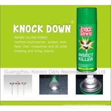 Home Productos Pulverizador de insecticida a base de aceite Knock-Down