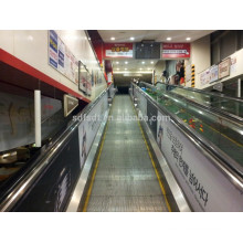 FJZY moving walkway step width 800mm inclination : 10degree