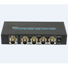 Splitter 1X4 Sdi (3G / HD / SD)