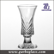 Verres à vin Drinking Ware Footed Cordial Glass