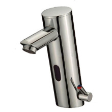 Thermostatic Automatic Sensor Mixer With Control Lever