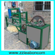 Máquina de lana de madera de espesor de 0,13 mm
