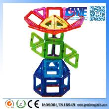 Heißer Verkaufs-fördernder magnetischer Verbindungsstück-Spielwaren