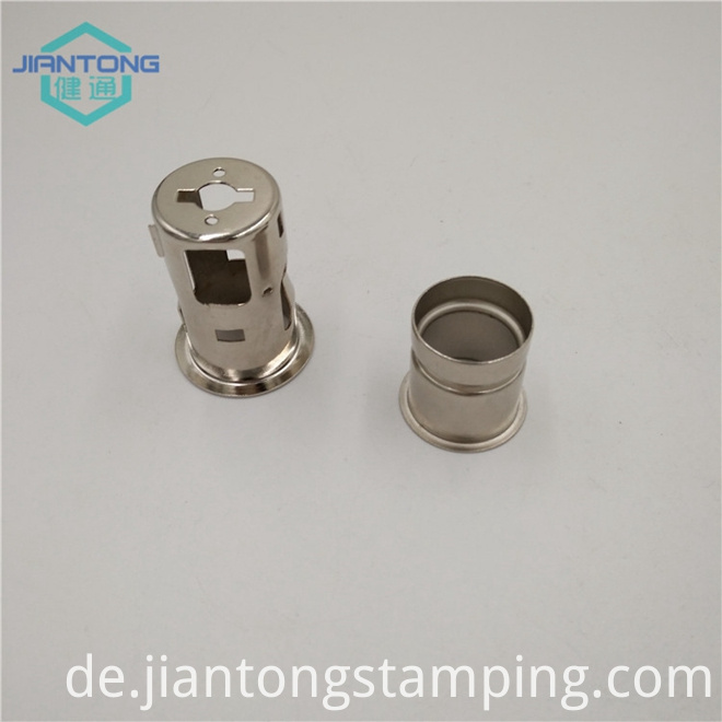 Oem Stainless Steel Drawing Parts Carbon Steel Drawing 3