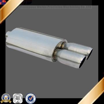 Usinage personnalisé et usinage CNC Tubes de vélo, cadre de vélo