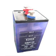 Bateria Ni-Cd tipo KPM110 de bolso para UPS