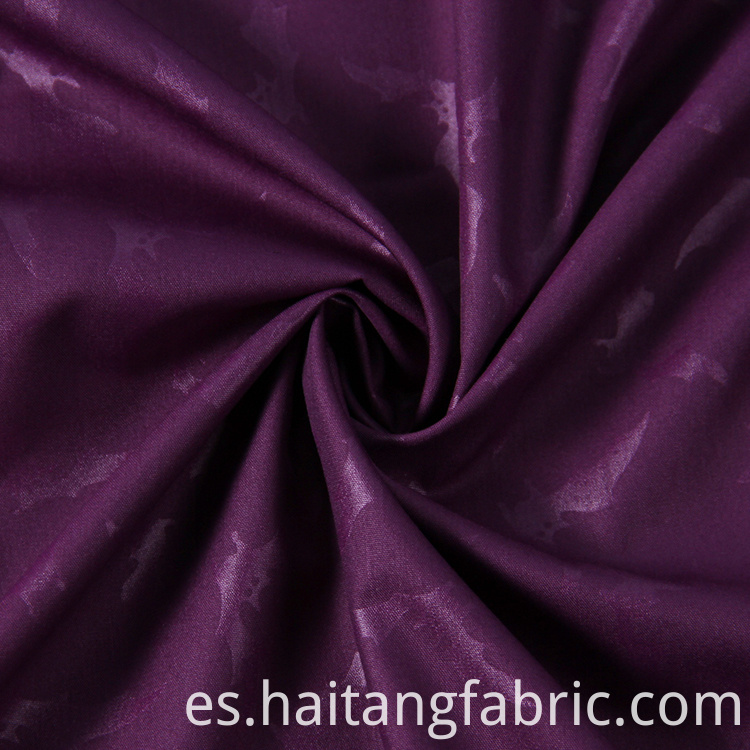 Embossing Worker S Fabric