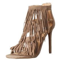 Mode High Heel Damen Stiefel (A 30)