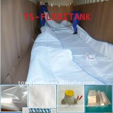 Flexi Tank Speicherwasser in 20ft-container