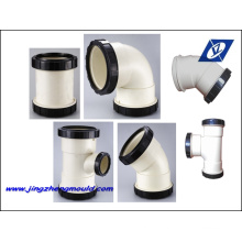 Plastic Pipe Covers