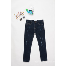 design jeans for boys/kids boys casual jeans pants black jeans
