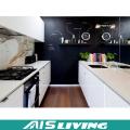 Armário de cozinha moderno da laca de Austrália da venda 2016 quente (AIS-K500)