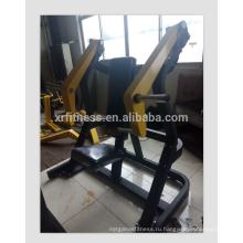 Лошадь тренажерный зал машина Китай жим от груди