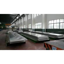 Plaque en aluminium 6061