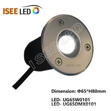 Luz del jardín de IP68 3W DMX LED
