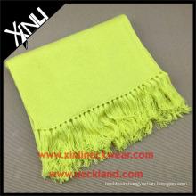 Winter Neck Wool Scarf