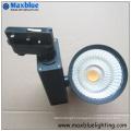 30W CREE COB LED Track Light for Clothes Shop