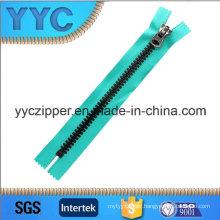 Plastic & Resin Zipper with European Teeth 3#-#10