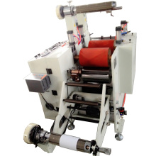 Papier Heißlaminiermaschine mit Rektifizierungsfunktion