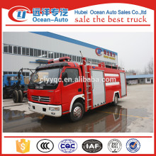 DONGFENG China suppliers airport fire truck for sale