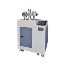 Metalurgia do pó para preparação de amostras sólidas Prensador de amostras