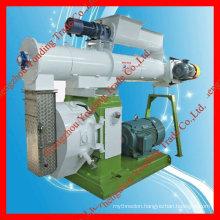 best selling wood /biomass/animal feed pelletizer machine