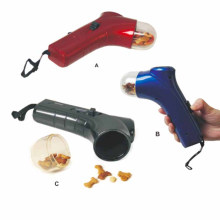 New Dogs Training Food Launcher Other Pet Products
