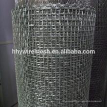 Malla de alambre tejida SUS304 de la malla de alambre del acero inoxidable de la malla de alambre del SS