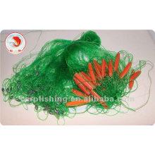 Nylon Monofilament Gill Net