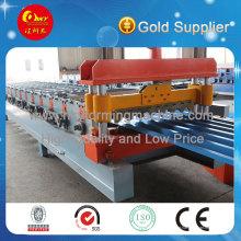 Máquina formadora de rolos HKY 35-125-750