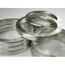 Stainless Steel 304L Kammprofile Gaskets with Outer Ring