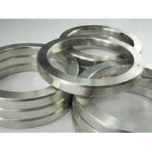 Гребенчатые прокладки нержавеющей стали 304l с наружным кольцом