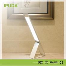 Lámpara de mesa de estudio de la aleación de aluminio al por mayor del diseño único al por mayor para el estudiante