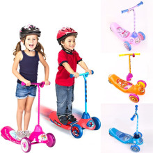 Baby Electric Scooter with Good Selling in Europe (YVS-L003)