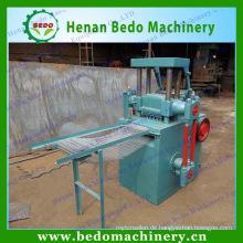 Industrielle Shisha-Holzkohlen-Tabletten-Presse-Maschinen-Huka-Kohlen-Energie-Tabletten-Presse-Maschine