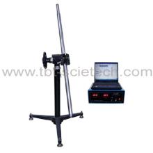 JTL-50FT dip angle azimuth angle high side tool face angle Fiber Optic Gyroscope Inclinometer
