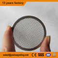 High qeuality 316 stainless steel wire mesh price per meter
