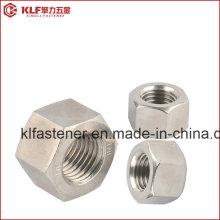 Aço Inoxidável Hex Nuts ISO4032