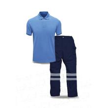 Industrielle Arbeitskleidung einheitlich / Arbeit Anzug