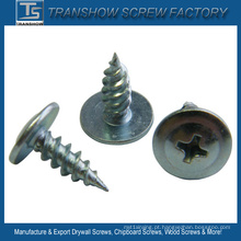 4.2 * 13 Wafer Head Self Tapping Screw