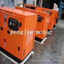 Preço de 250kVA Gerador Diesel, Conjunto Gerador, 200kw Diesel Power Plant por Perkins Engine