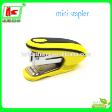 plastic kawaii standard stapler for school