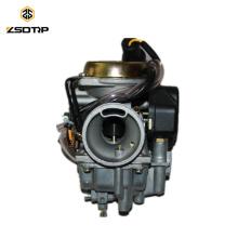 SCL-2013050052 Piezas del motor de la motocicleta del carburador de AN125 Keihins