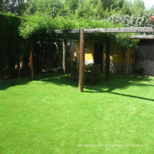 Wholesale easy to install outdoor artificial turf greden grass for balcony