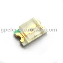 1206 Single Color Chip LED