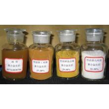 Хлорид полиалюминия, PAC, нетоксичный полиалюминий хлорид, полиалюминий хлорид PAC водоподготовка с высоким качеством, желтый твердый порошок PAC