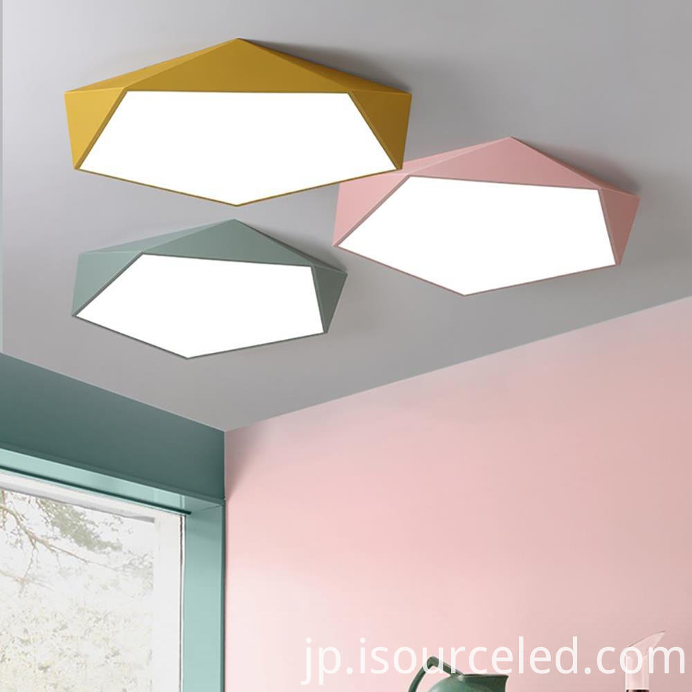 IP44 jupiter 30w ceiling led lights living room