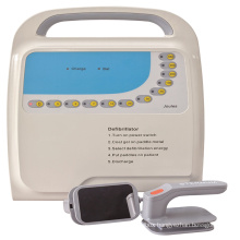 High Quality Medical Instrument First Aid Emergency Automated External Defibrillator