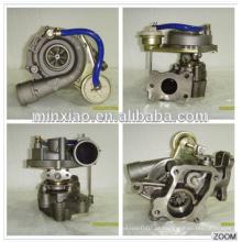 53039880009 Turbocompressor a partir de Mingxiao China