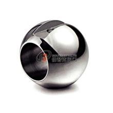 Высокое качество цапфы мяч для шарового крана